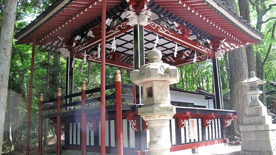 Arayayama Shrine照片