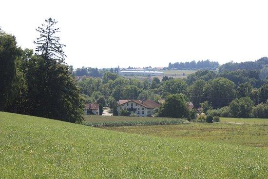 Traunreut Foto
