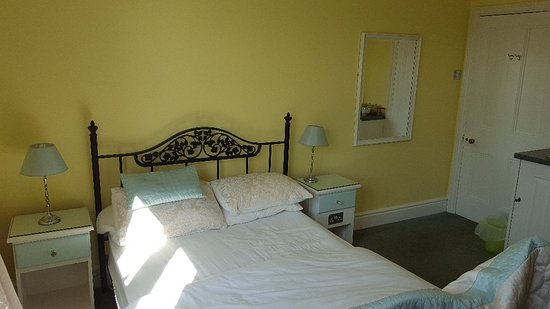 Hill House Guest House รูปภาพ