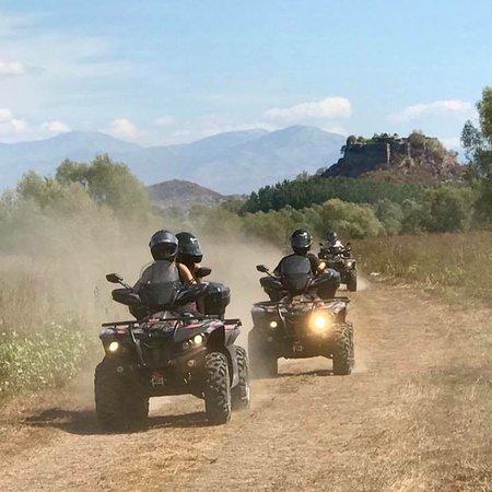 Podgorica Municipality, مونتينيغرو: Best tour Zabljak Crnojevica... memories 🖼🤗