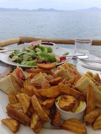 Afissos, اليونان: ❤