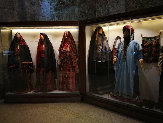 المدرج الروماني: Museum on site