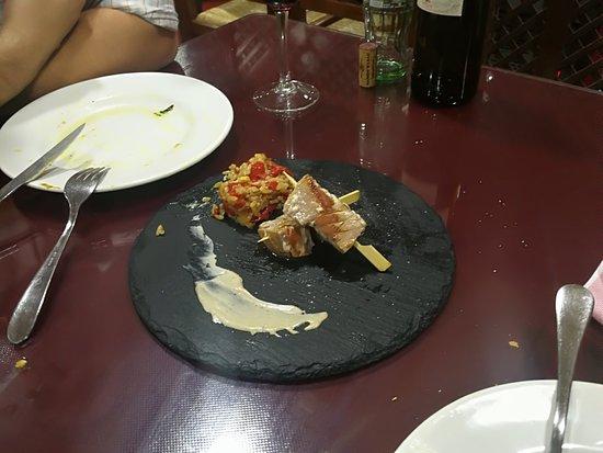 Las Cabezas de San-Juan, Spagna: IMG_20171118_224804_large.jpg