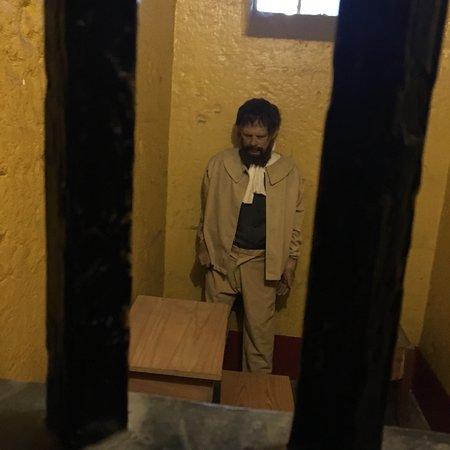 Όλντ Μέλμπουρν Τζέιλ: Old Melbourne Gaol