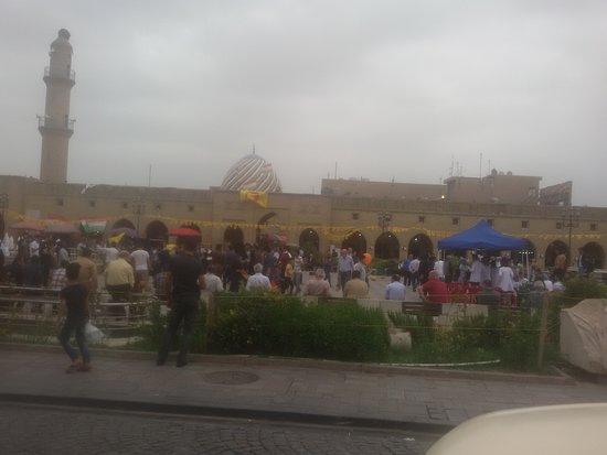 Bazaar照片