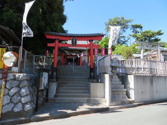 Takatsuka Kumano Shrine