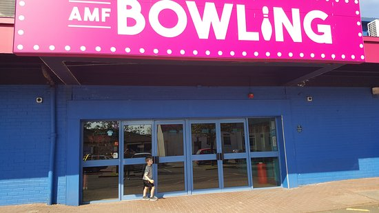‪AMF Bowling Stirling‬