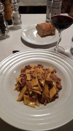 Restaurant Roberts Im Felsenkeller: 20180518_203907_large.jpg
