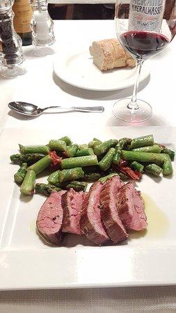 Restaurant Roberts Im Felsenkeller: 20180518_205533_large.jpg