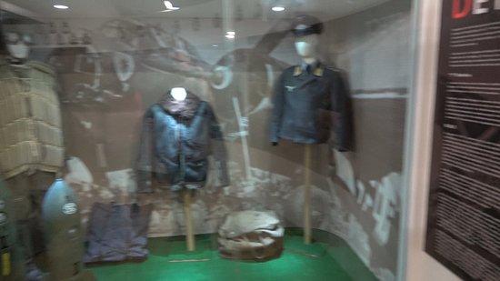 Αίθουσες Πολέμου του Λάσκαρη: Lascaris War Rooms