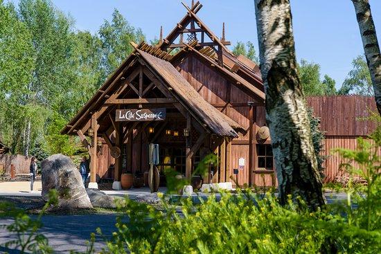 La Cite Suspendue 158 1 7 4 Prices Specialty Hotel Reviews Plailly France Tripadvisor