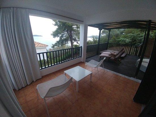 愛琴海套房飯店照片