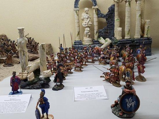 Historicum Zinnfigurenmuseum