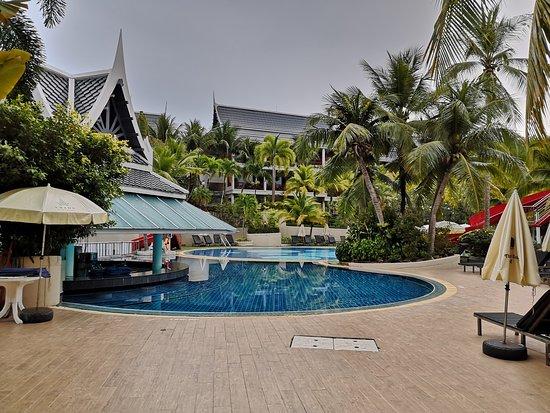 Krabi Thai Village Resort-bild