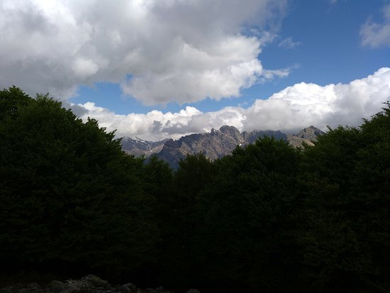 Province of Verbano-Cusio-Ossola, Italy: val grande mountains