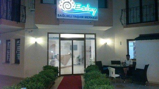 Esilay Spa & Hamam