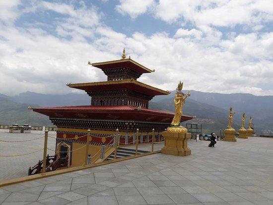 Kuensel phodrang thimphu bhutan dating 9