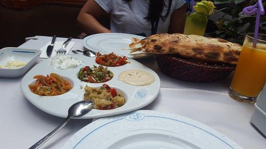 Bilde fra Buhara Ocakbasi Restaurant