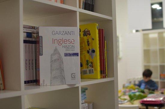 Capurso, Itália: Doposcuola, Corsi di inglese Cambridge, Tutor DSA