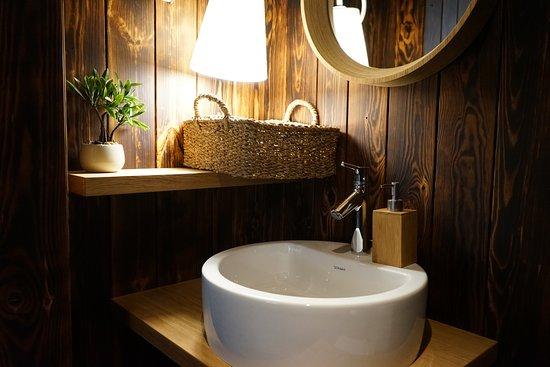 La Tour-de-Peilz, Switzerland: Gents Rest Room