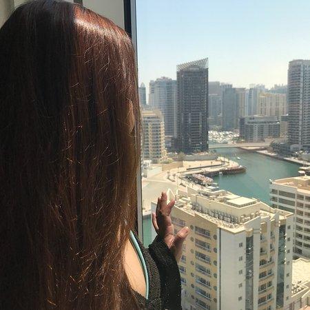 Rove Dubai Marina Φωτογραφία