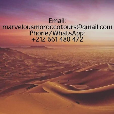 ‪Marvelous Morocco Tours‬