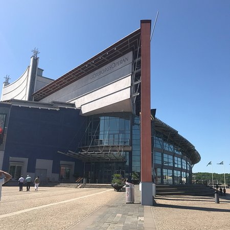 Göteborg Opera (Göteborgsoperan): photo0.jpg