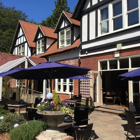 True English Traditional but Modern Inn
