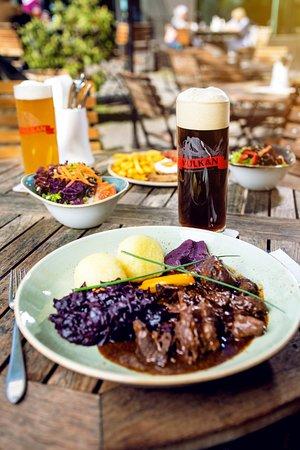 Mendig, Germany: Brauhaus Essen & Bier