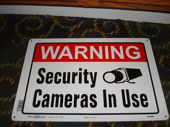 Caro, MI: 24 hour security monitoring