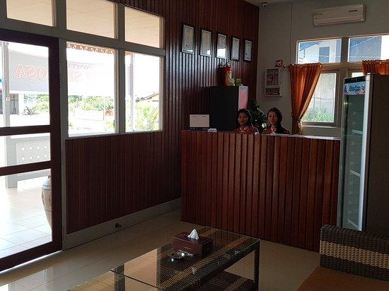Putussibau, Indonesia: Hotel Multi Sentosa