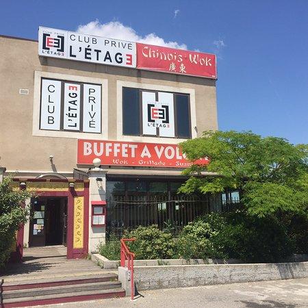 Restaurant Chinois Centre D Avignon