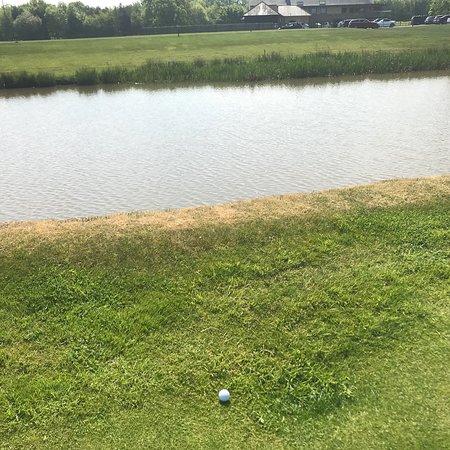 Rudding Park Hotel: Golf Rudding Park 2018 🏌️♂️