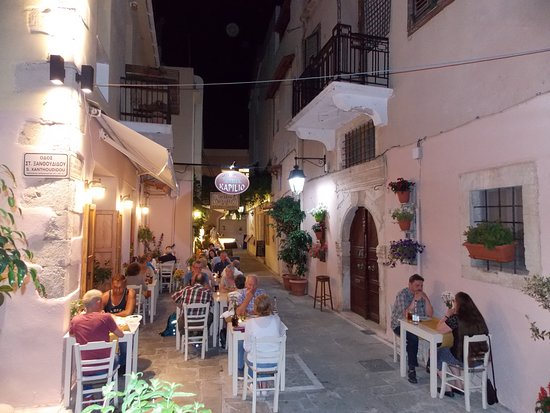 Nights at Kapilio
