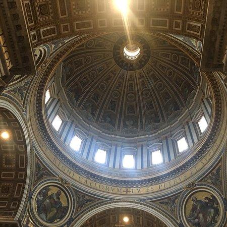 Aziz Petrus Bazilikası Resmi