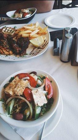 Doria Restaurant Foto