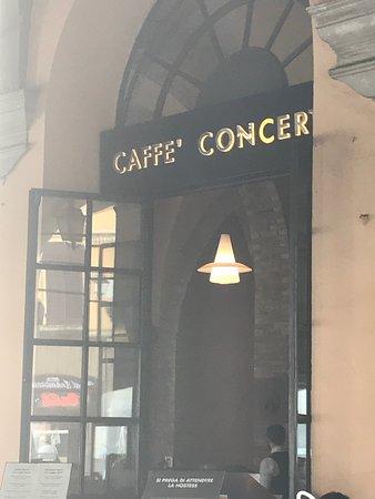 Caffé Concerto Photo