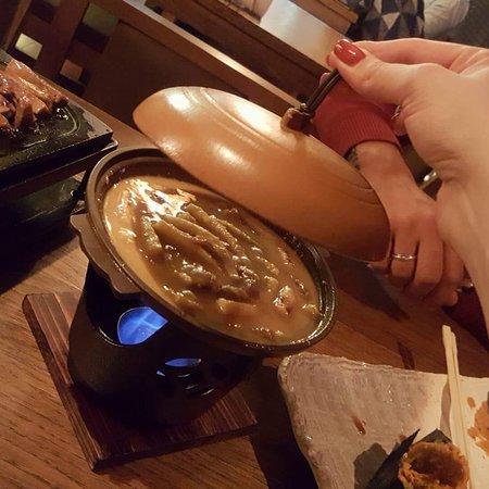 Bilde fra Miyabi Japanese Restaurant