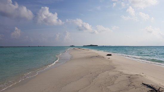 Dhigurah Island Foto