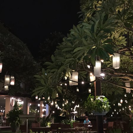 Bilde fra Baan Laimai Beach Resort & Spa