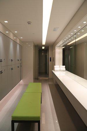 Fraser Suites Riyadh: spa