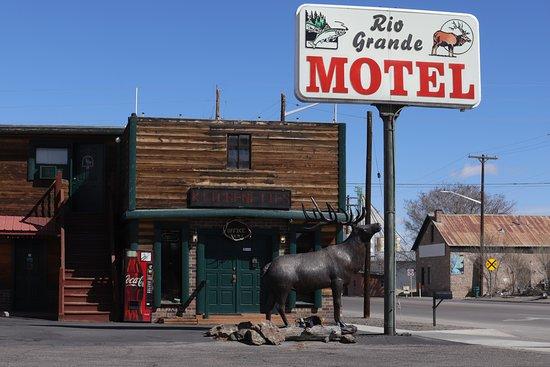 Rio Grande Motel照片