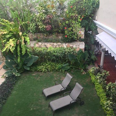 Hotel Posada San Juan Photo