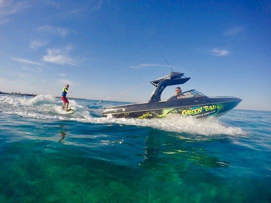 Green Bay Watersports & Wake Club