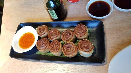 Foto de Restaurante Wagaya