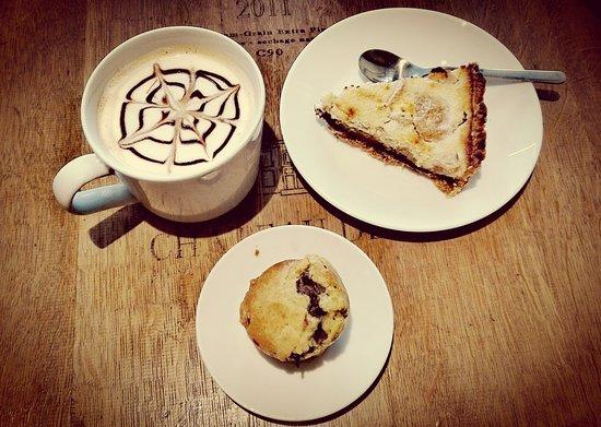 Chocolat Classique Muffin Aux Pepites De Chocolat Tarte Poire