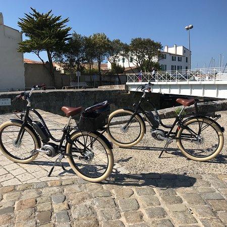 Bike'n Volt