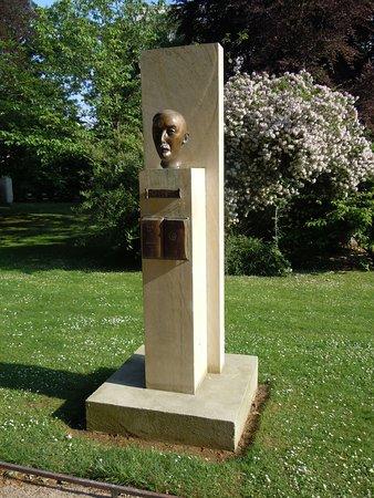 Buste de Stefan Zweig