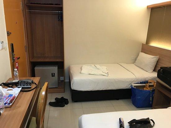 便捷酒店照片