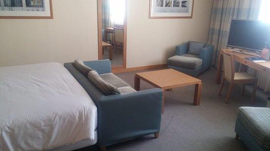 新罕布什爾州根特貝爾福特酒店照片